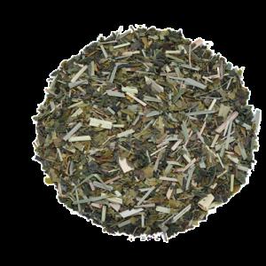 kruiden afval thee