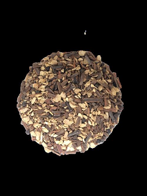 indische pittige chai