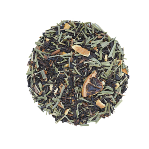 kaneel en citroen pu euh thee