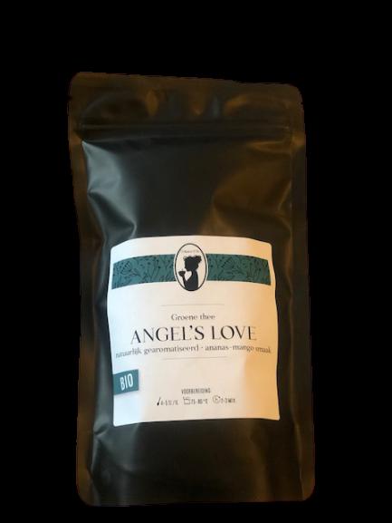 angels love verpakking